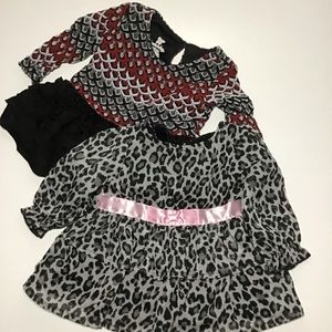 Other - New Born Dress Lot of 2